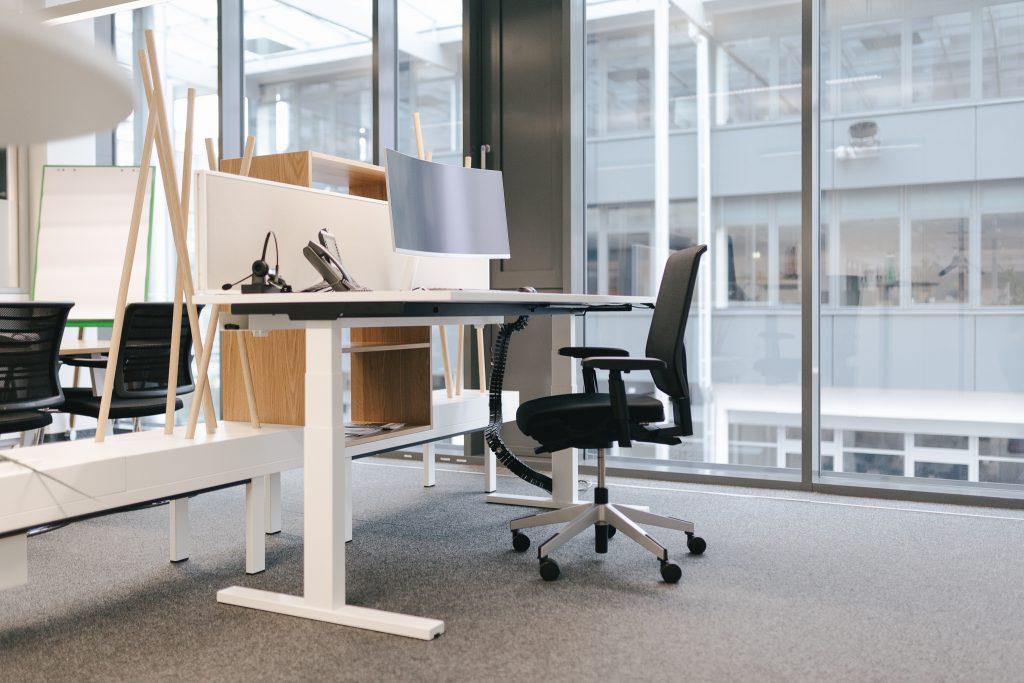 Büromöbel-kühnle'waiko-K-Fino Lift