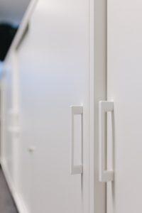 Büromöbel-kühnle'waiko-Schränke