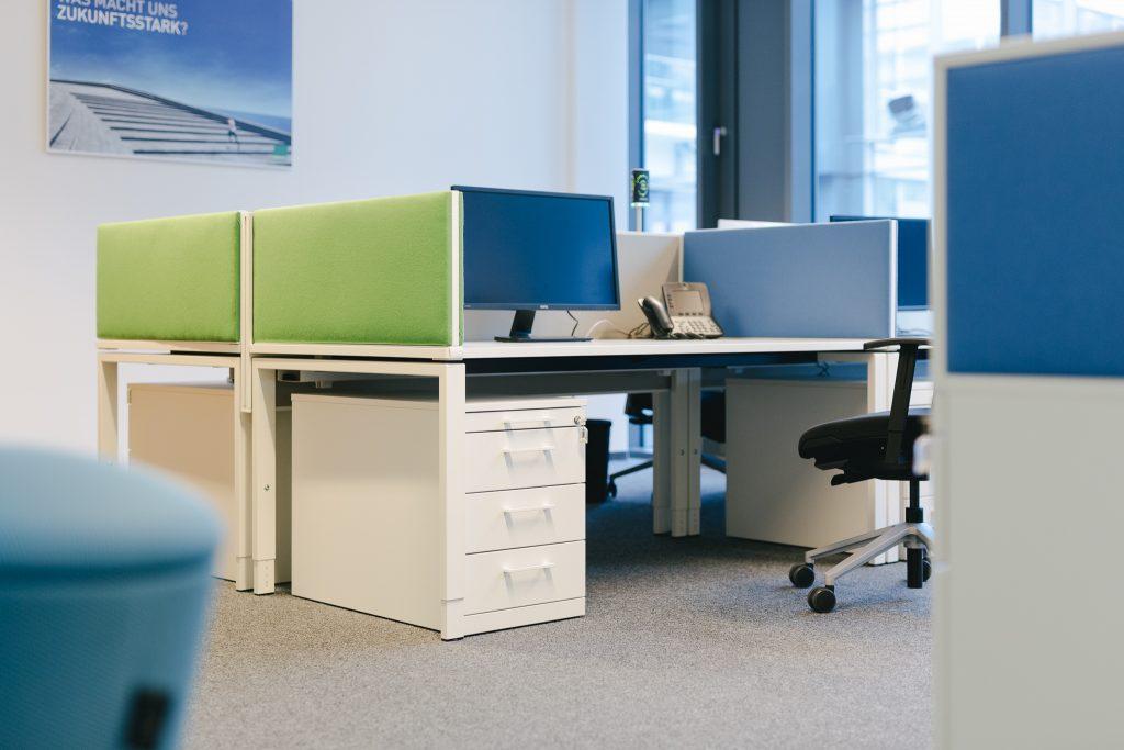 Büromöbel-kühnle'waiko