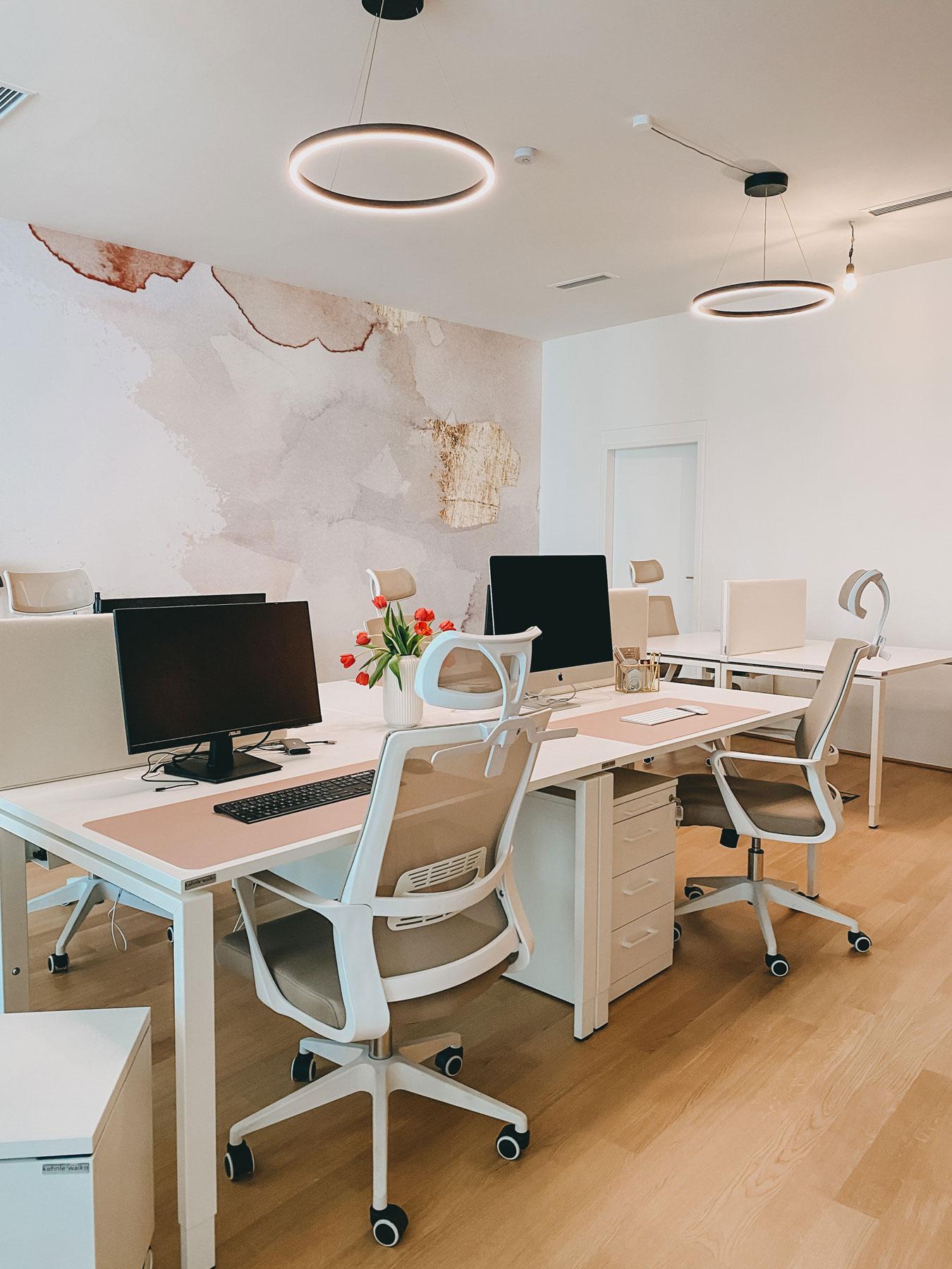 feschi crew office by kühnle'waiko